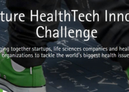 Popit Among Top-20 In Accenture HealthTech Innovation Challenge
