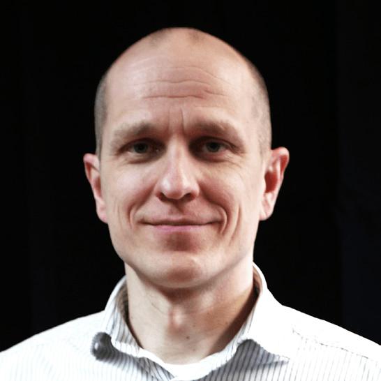 Janne Sahlman
