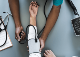 This Is What Your Blood Pressure Readings Mean